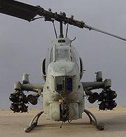 Cobra Front 2
