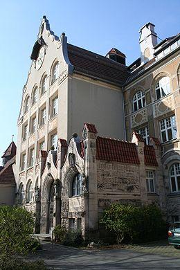 heiligkreuzmittelschule coburg � wikipedia