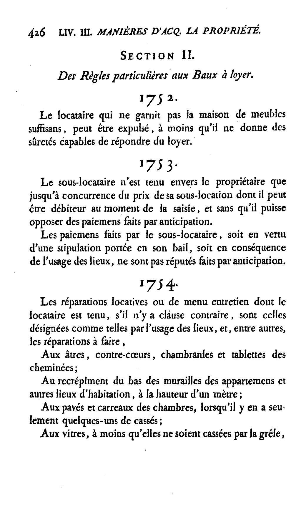 Page Code Civil Des Francais 1804 Djvu 428 Wikisource