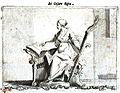 Cognizione (1603), Cesare Ripa, iconologia.jpg