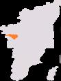 Coimbatore lok sabha constituency.png
