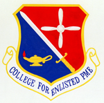 College for Enlisted Professional Military Education emblem (1993).png