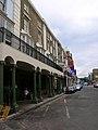 Colonnade, New Road - geograph.org.uk - 230739.jpg