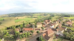 Mailly – Panorama