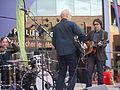Concert - Jean-Claude Denis - Charles Berberian - O Tour de la Bulle 2009 - P1210609.jpg