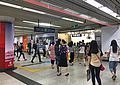 Concourse for L1 at Guomao Station (20160526094407).jpg