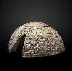 Cone fragment-AO 4442-AO 4597