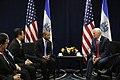 Conferencia sobre Prosperidad y Seguridad en Centroamérica Miami, Florida , Estados Unidos . (34519808613).jpg