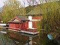 Confucius Temple, Qinhuai, Nanjing, Jiangsu, China, 210001 - panoramio (28).jpg