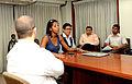Congresista Chihuán renunció a presidencia de mesa de trabajo afroperuana (7100232303).jpg