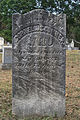 Conner (Cornelius), Bethany Cemetery, 2015-10-09, 01.jpg