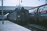 Conrail EMUs at Washington Union Station, March 1978.jpg