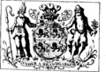 Constitutions of the Honourable Society of Cymmrodorion in London Fleuron T112500-2.png