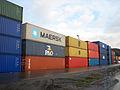Containere på Orkanger havn (2964399942).jpg