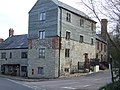 Converted mill at Weycroft - geograph.org.uk - 427186.jpg