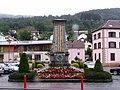 Cornimont monument aux morts 01 20070703 France Vosges Misson Didier.JPG