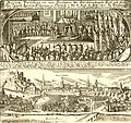 Coronation of Emperor Leopold at St. Martin's Cathedral, 1655.jpg