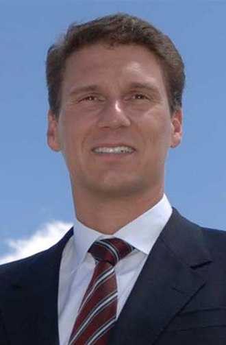 Australian Conservatives - Australian Conservatives founder and leader Cory Bernardi
