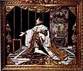 Cosimo II de' Medici's ex voto (Kremlin exhibition, Moscow 2011) 01.jpg