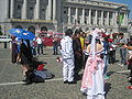 Cosplayers at 2010 NCCBF 2010-04-18 6.JPG