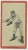 Cote, Portsmouth Team, baseball card portrait LCCN2007683837.tif