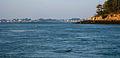 Courants sortie du Golfe du Morbihan Ile Longue.jpg