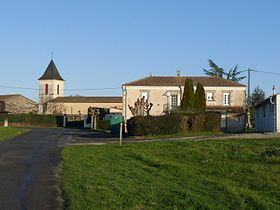 Coux (Charente-Maritime)