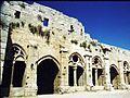 Crac des Chevaliers, Syria.jpg