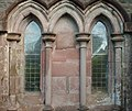 Craigrownie Church Window - geograph.org.uk - 760993.jpg