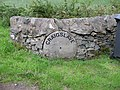 Craigslave farm sign - geograph.org.uk - 930990.jpg