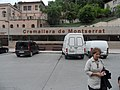 Cremallera de Montserrat, Barcelona - panoramio (20).jpg