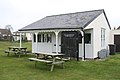Cricket Pavilion - geograph.org.uk - 771619.jpg