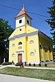 Csém, római katolikus templom 2021 03.jpg