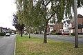 Cubbington Road, Lillington, Leamington Spa - geograph.org.uk - 1550311.jpg