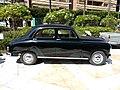 Cuerpo Nacional de Policía (España), automóvil FIAT 1400, PMM 091 (44035898655).jpg