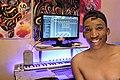 Cuwneh in Studio.jpg
