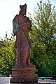 D-6-77-203-42 St. Nepomuk Statue Zellingen Vorstadt.jpg