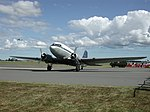 DC-3 ZK-AMY at Ohakea.jpg