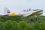 DHC-1 Chipmunk 22 '1350' (G-CGAO) (33055065056).jpg