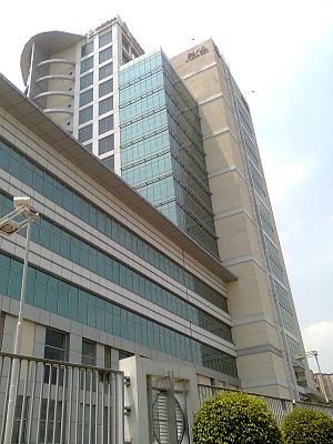 DLF (company) - DLF IT Tech Park (IBM Kolkata)