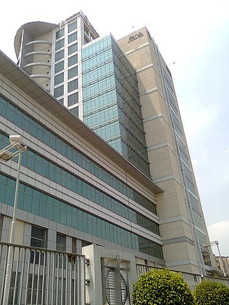 DLF (company) - DLF IT Tech Park (IBM Kolkata)