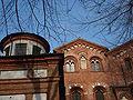 DSC02616 - Milano - Sant'Eustorgio - Dettaglio del fianco - Foto di Giovanni Dall'Orto - 15-jan-2007.jpg