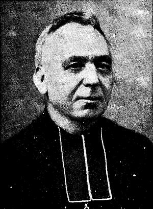 Adolf Daens - Image: Daens