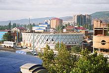 Machatschkala Russland