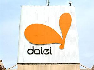 Daiei - Image: Daiei