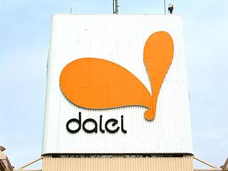Daiei Japanese supermarket firm
