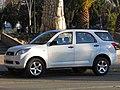 Daihatsu Terios 1.5 Advantage 2009 (9623205769).jpg
