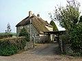 Dairy Cottage - North Poorton - geograph.org.uk - 415911.jpg