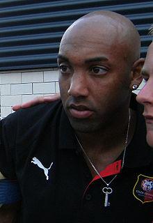 Stéphane Dalmat French footballer