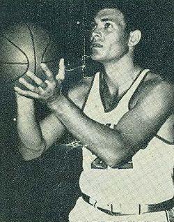 Cleveland Basketball Team >> Dan Swartz - Wikipedia